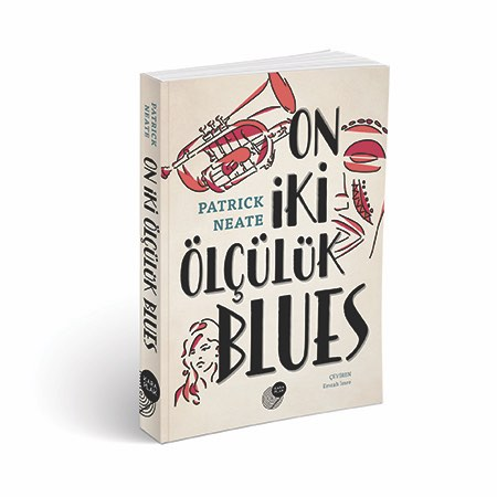 On İki Ölçülük Blues