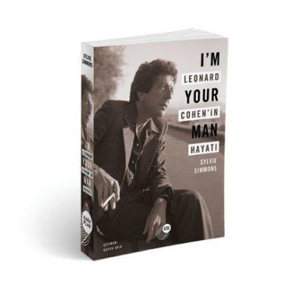 I'm Your Man: Leonard Cohen'in Hayatı